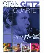 Stan Getz: Live at Montreux 1972