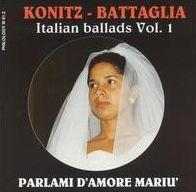 Italian Ballads, Vol. 1
