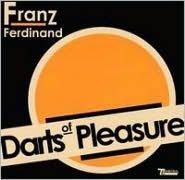 Darts of Pleasure [EP]