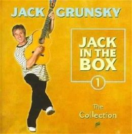 Jack in the Box, Vol. 1