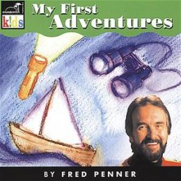 My First Adventures