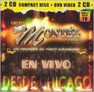 En Vivo Desde Chicago [CD & DVD]