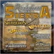 Romanticas de La Sierra