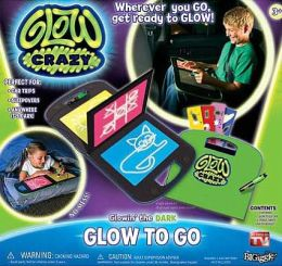 Glow Crazy - Glow to Go