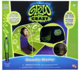 Glow Crazy - Doodle Dome