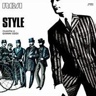 Style [LP/CD]