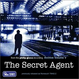 The Secret Agent [Soundtrack]
