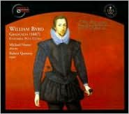 William Byrd: Gradualia (1607)