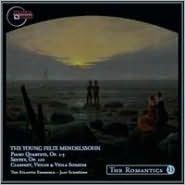 The Young Felix Mendelssohn