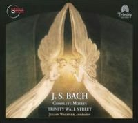 Bach: Complete Motets