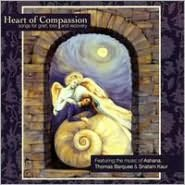 Heart of Compassion: Songs for Grief, Loss and Recovery