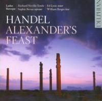Handel: Alexander's Feast