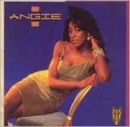 B Angie B [Bonus DVD]
