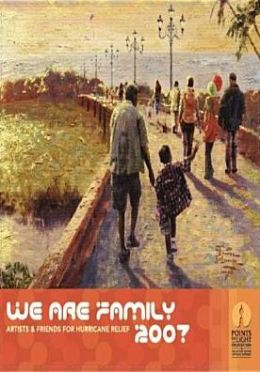 We Are Family 2007 [Bonus DVD]