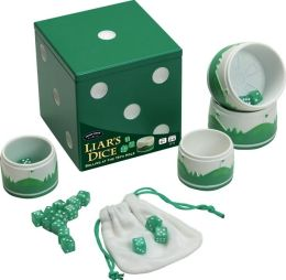Golf Liar's Dice