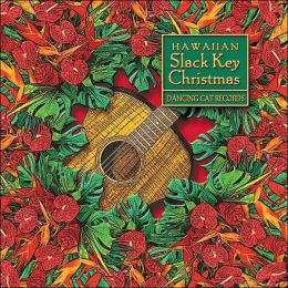 Hawaiian Slack Key Christmas
