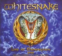 Live at Donington 1990 [Deluxe Edition]