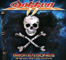 Broken Bones [Deluxe Edition] [Bonus DVD]