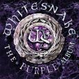 CD Cover Image. Title: The Purple Album, Artist: Whitesnake