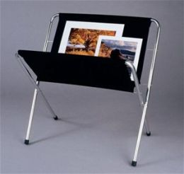 Alvin PR42 Print Rack Alum-canvas