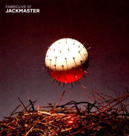 Fabiclive 57: Jackmaster
