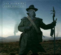 Homo Erraticus [CD/DVD]