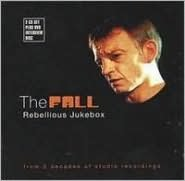 Rebellious Jukebox [CD/DVD]