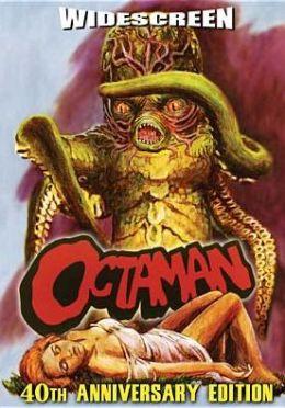 Octamon/the Cremators
