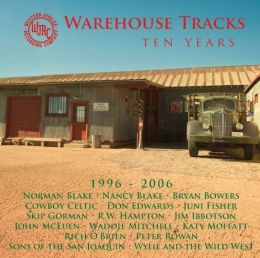 Warehouse Tracks: Ten Years