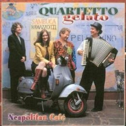 Neapolitan Cafe