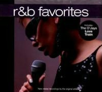R&B Favorites [Sonoma]