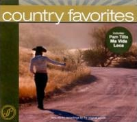 Country Favorites [2011]