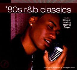 80s R&B Classics [2011]