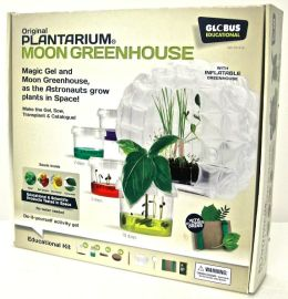 Plantarium Moon Greenhouse