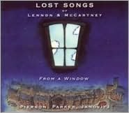 Lost Songs of Lennon & McCartney