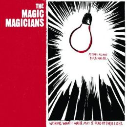 The Magic Magicians