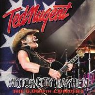 Motor City Mayhem: 6,000th Concert