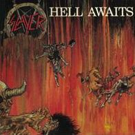 Hell Awaits [Limited Edition]