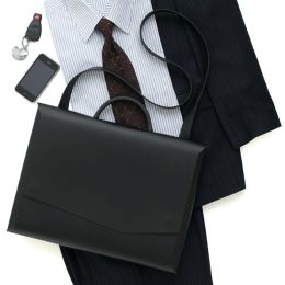 Convention Briefcase Black