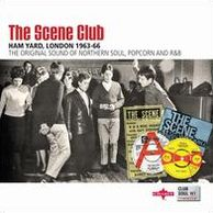 The Scene Club: Ham Yard, London 1963-1966: It's Where It's At