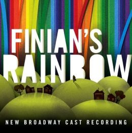 Finian's Rainbow [New Broadway Cast Recording]