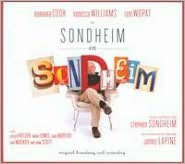 Sondheim On Sondheim [Original Broadway Cast Recording]