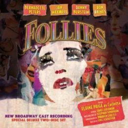 Follies [New Broadway Cast Album]