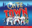 CD Cover Image. Title: On the Town [Broadway Cast Recording], Artist: