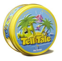 Tell Tale - Take a Journey into Storyland