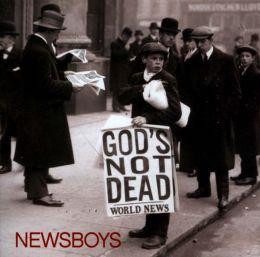 2011 - God's Not Dead