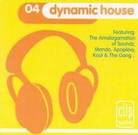 Dynamic House, Vol. 4