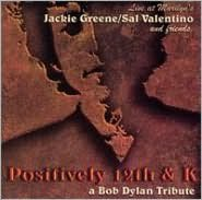Positively 12th & K: A Bob Dylan Tribute