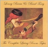 Complete Living Room Tapes (Lenny Breau / Brad Terry)