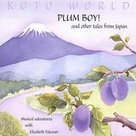 Plum Boy! And Other Tales from Japan